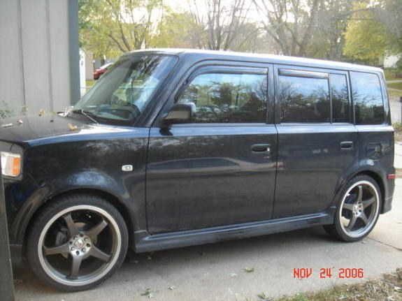 Another bludevil2982 2005 Scion xB post... - 8148444