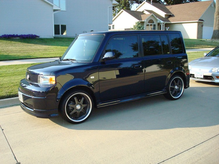 Another bludevil2982 2005 Scion xB post... - 8148446