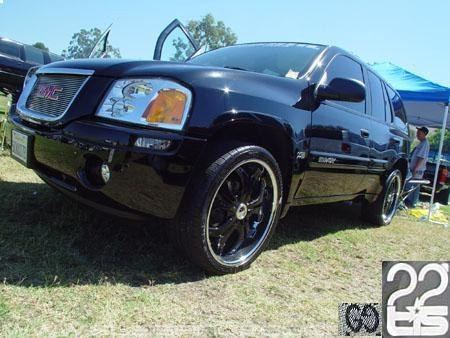 Another fLoSsInEnVoY 2004 GMC Envoy post... - 8149544