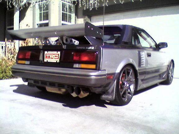 superchargedjdm 1988 Toyota MR2 8157448