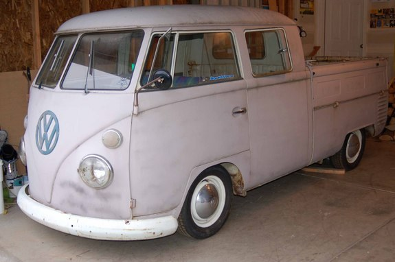ericngina 1963 Volkswagen Bus Specs, Photos, Modification Info at CarDomain