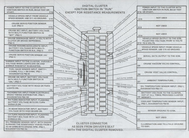 23368534010_large c5 stereo wiring diagram? corvetteforum chevrolet corvette c5 corvette radio wiring diagram at webbmarketing.co