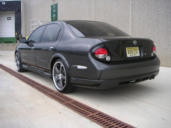 Another KCMC582 2002 Nissan Maxima post... - 8156732