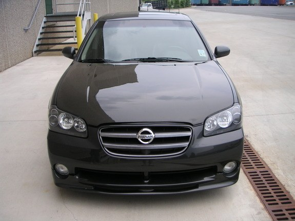 Another KCMC582 2002 Nissan Maxima post... - 8156734