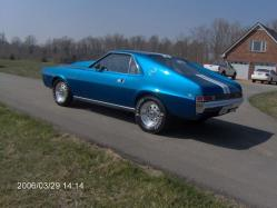 jtsmith401s 1968 AMC AMX