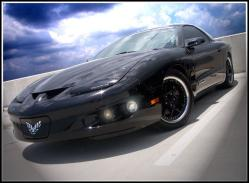 Sexy98FormulaM6s 1998 Pontiac Firebird