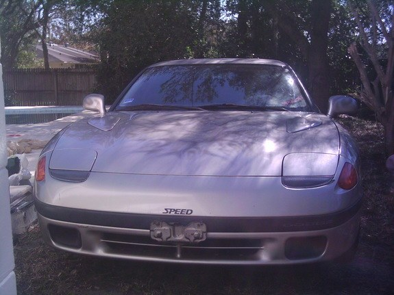 Another XXXTK 1992 Dodge Stealth post... - 8157823