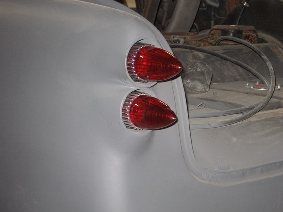 Another 65biscayne 1954 Chevrolet Bel Air post... - 8160778