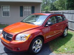 NOXQES 2007 Dodge Caliber