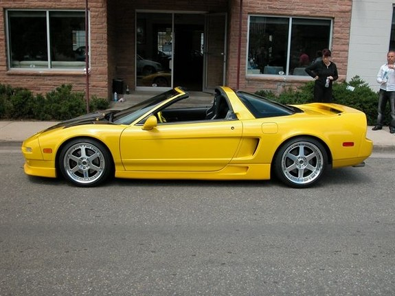 Bksems1 2000 Acura Nsx Specs Photos Modification Info At Cardomain