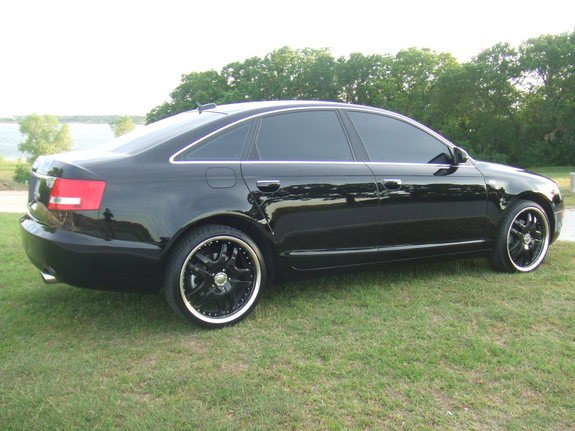 Another TrinityA6 2006 Audi A6 post... - 8159237