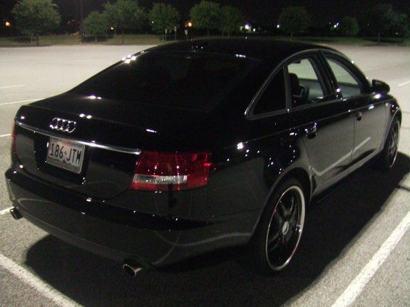 Another TrinityA6 2006 Audi A6 post... - 8159238
