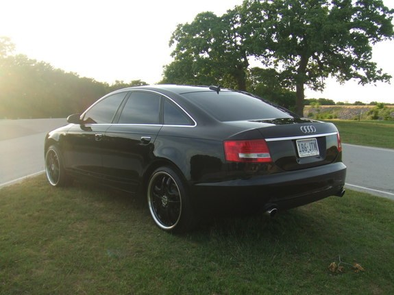 Another TrinityA6 2006 Audi A6 post... - 8159239