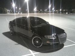 TrinityA6s 2006 Audi A6