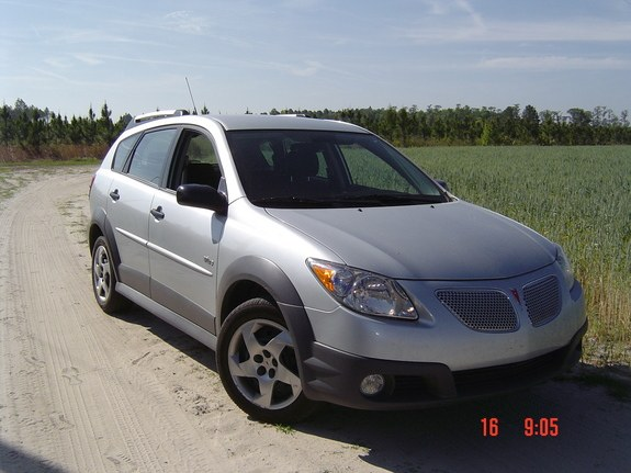 p fernandez 2006 pontiac vibe specs photos modification. Black Bedroom Furniture Sets. Home Design Ideas