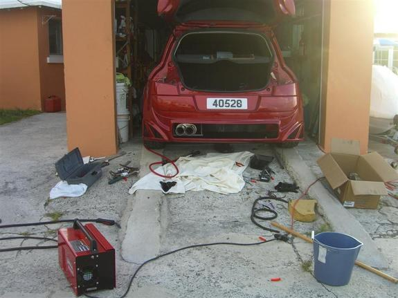 Another neil_lindo 2005 Renault Megane post... - 8512344