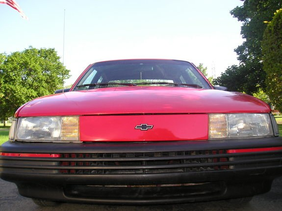 Another LosingSTREAK 1994 Chevrolet Cavalier post... - 8163791