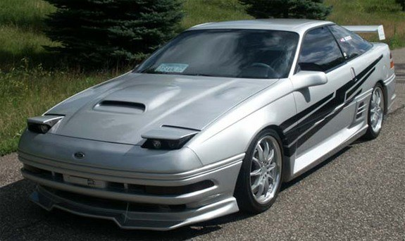 Another 1stGenLove 1992 Ford Probe post... - 8164203