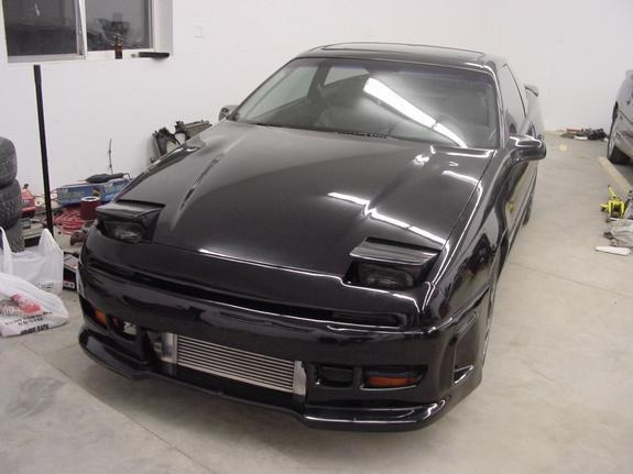 Another 1stGenLove 1992 Ford Probe post... - 8164220