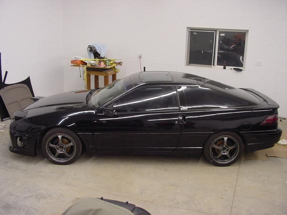 Another 1stGenLove 1992 Ford Probe post... - 8164221