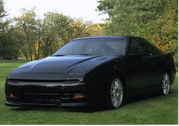 Another 1stGenLove 1992 Ford Probe post... - 8164222
