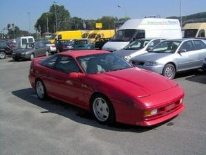 Another 1stGenLove 1992 Ford Probe post... - 8164285