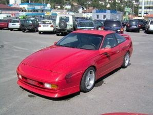Another 1stGenLove 1992 Ford Probe post... - 8164286