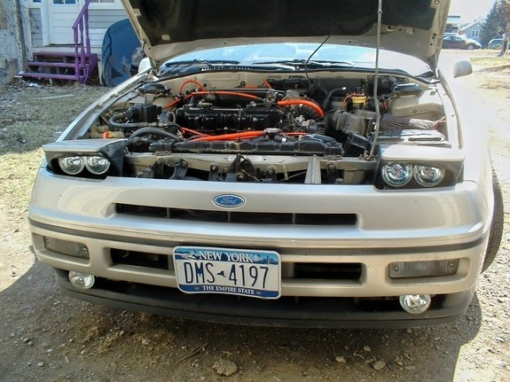 Another 1stGenLove 1992 Ford Probe post... - 8164287