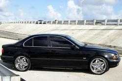 99bmw540is 1999 BMW 5 Series