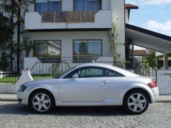 wochis 1999 Audi TT