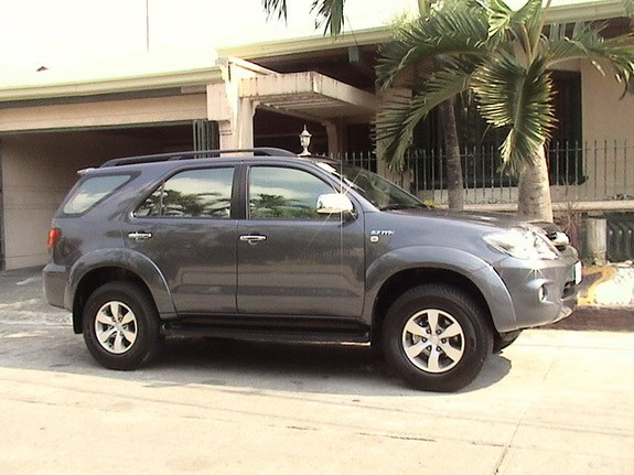 2014 All New Toyota Fortuner Philippines.html | Autos Post