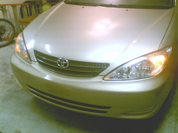 Another Dlsony 2003 Toyota Camry post... - 8166380