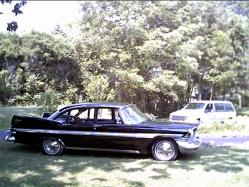 duckybubbles918 1959 Plymouth Fury