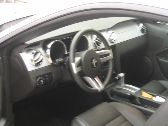 Another showstapah 2006 Ford Mustang post... - 8168005