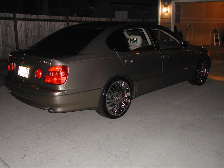 Another mayers10 1999 Lexus GS post... - 8169311