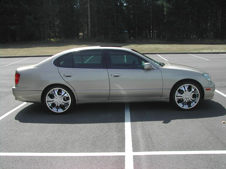 Another mayers10 1999 Lexus GS post... - 8169322