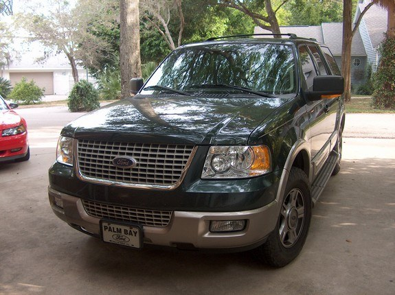 bow_hunter1991 2003 Ford Expedition