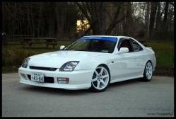 JDprelude99s 1999 Honda Prelude