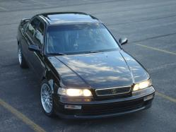 LEGEND_GS-Rs 1995 Acura Legend