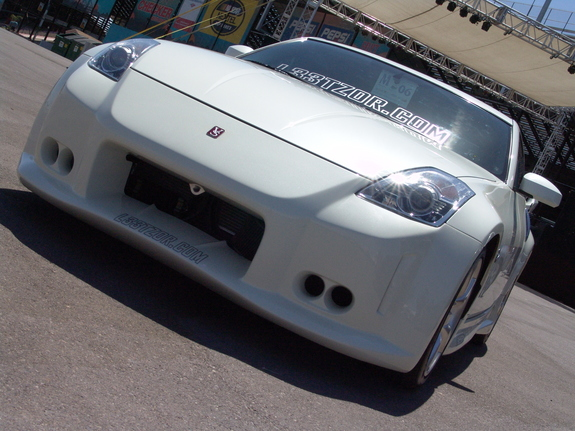 Another L33TZOR 2006 Nissan 350Z post... - 9908337