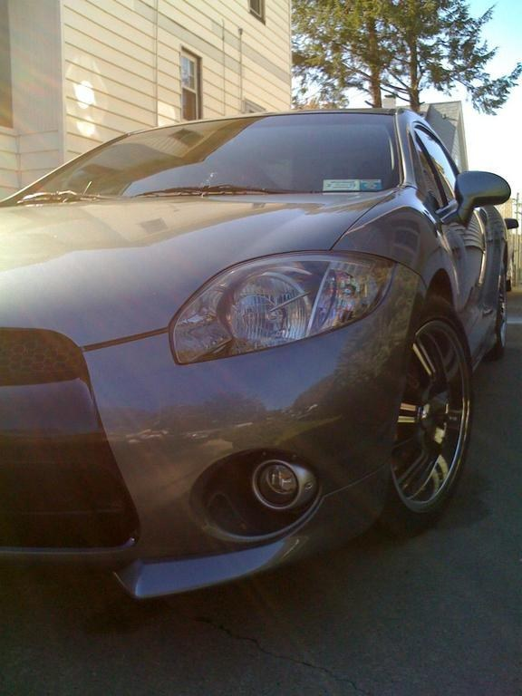 Marksmitsu219 39 S 2007 Mitsubishi Eclipse Gs Coupe 2d In Staten Island Ny