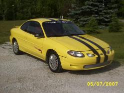 ryanbaileys 2000 Ford ZX2