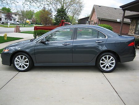 Another 03GTPonyBabe 2006 Acura TSX post... - 8173797