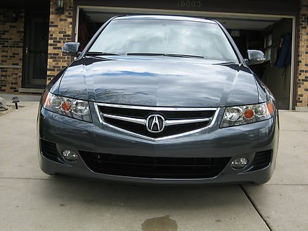 2006 Acura  on 03gtponybabe S 2006 Acura Tsx In Tinley Park  Il