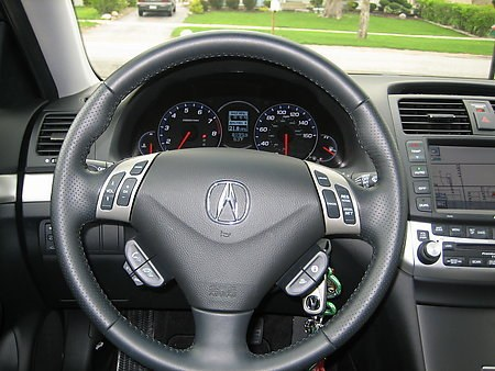 Another 03GTPonyBabe 2006 Acura TSX post... - 8173802