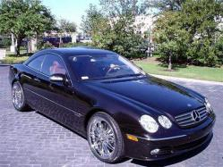 marknorris12s 2005 Mercedes-Benz CL-Class