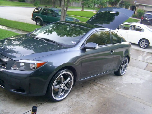 Another jtrevino 2006 Scion tC post... - 8175861
