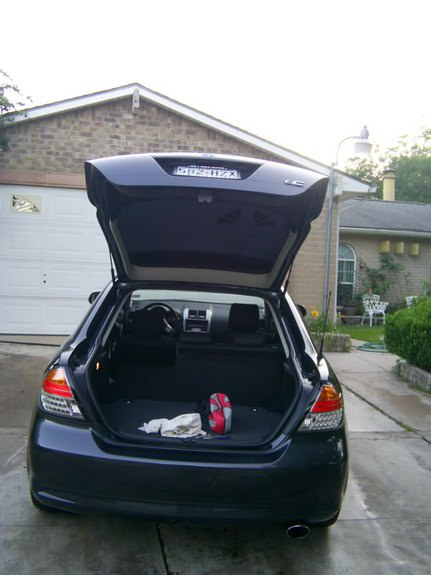 Another jtrevino 2006 Scion tC post... - 8175862