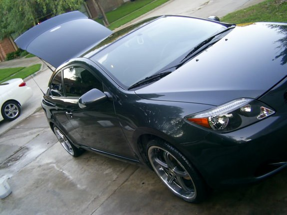 Another jtrevino 2006 Scion tC post... - 8175863