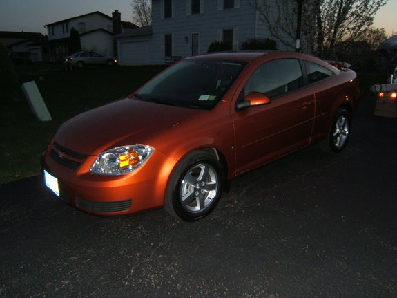 Another CobaltCop 2006 Chevrolet Cobalt post... - 8176110